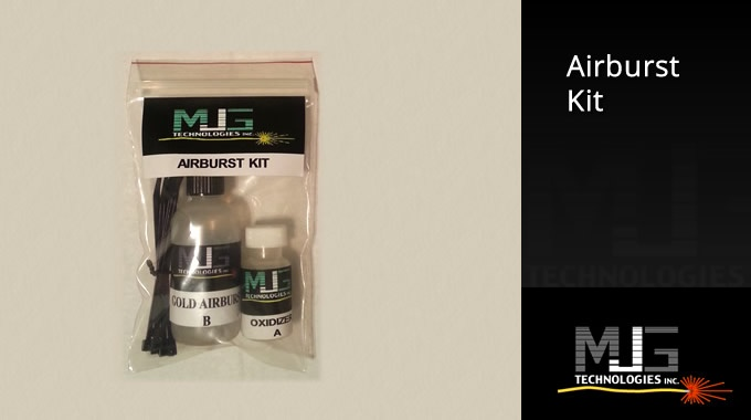 MJG Technologies - Airburst Kit